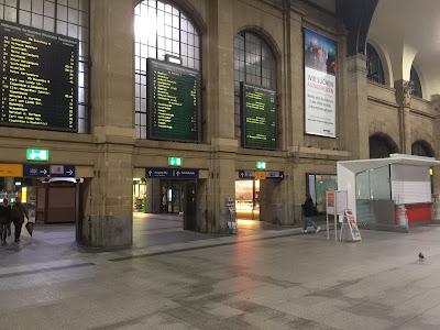 Reisen mit Kleinkind Bahnfahren mit Kind Erfahrungen Deutsche Bahn Elternblog Runzelfuesschen