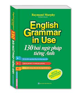 English Grammar In Use 130 bai ngu phap tieng anh