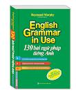 Tải sách English Grammar In Use - 130 Bài Ngữ Pháp Tiếng Anh