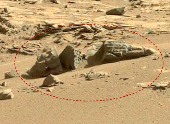 mars rover crash - photo #25