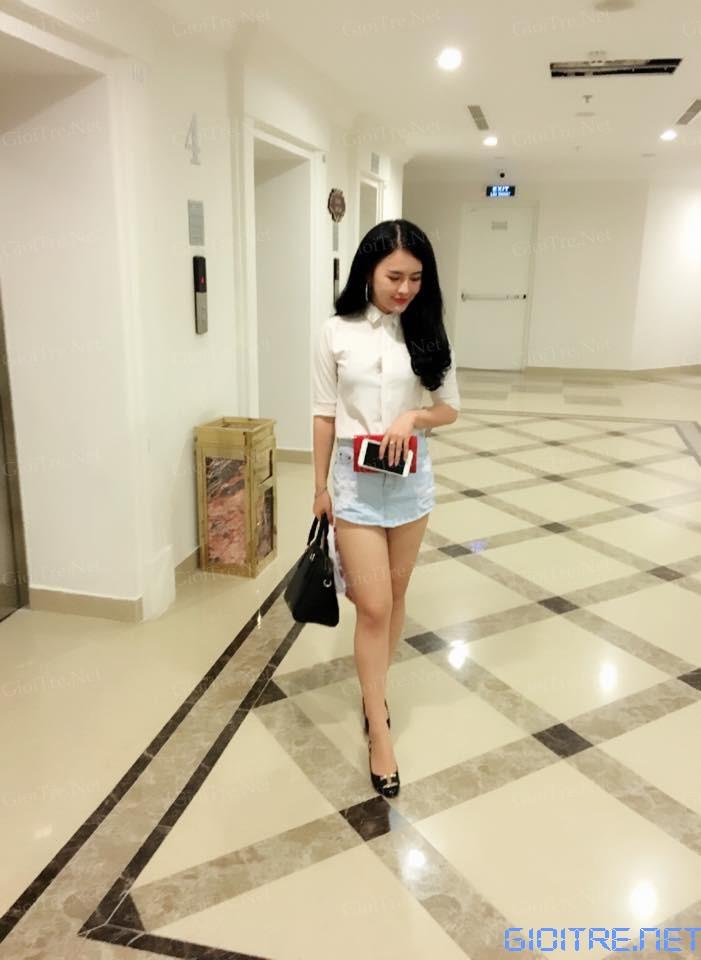 Trang Kunny: Em đã 1 đời chồng rồi ấy :3