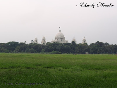 Gorer math, Kolkata