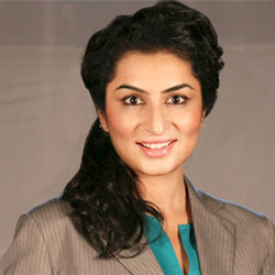 Anchors List (Female Male) of Abp News Channel with Full