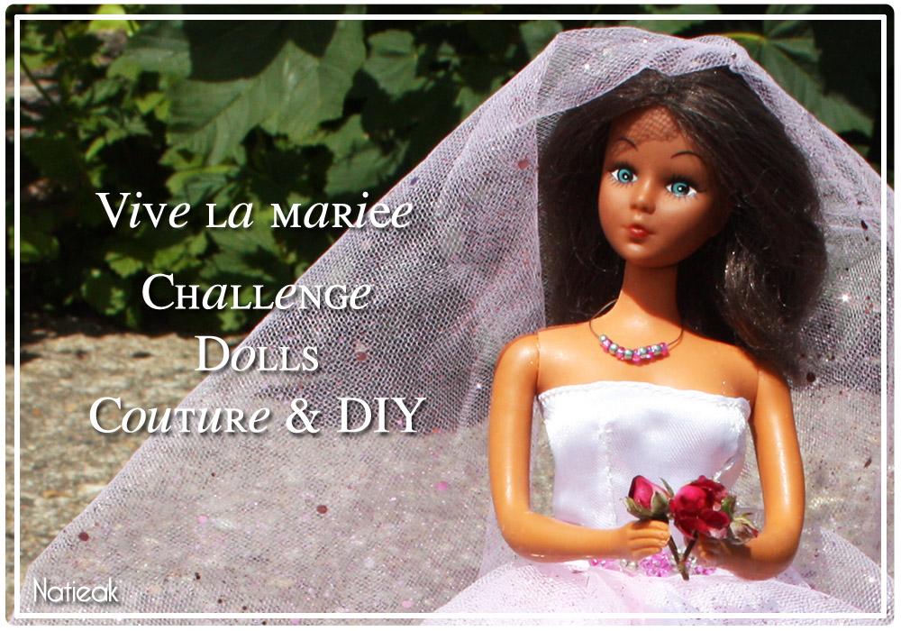 cute most popular look out for Le petit monde de Natieak: Tutoriel: la robe de mariée ...