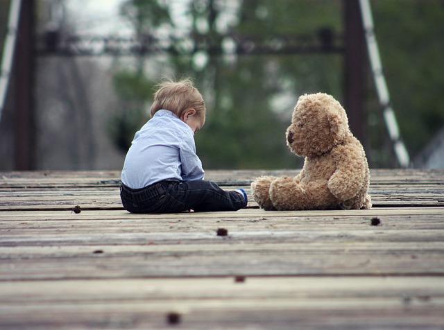 Co musisz dać swojemu dziecku?
