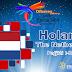 Olhares sobre o JESC2016: Holanda