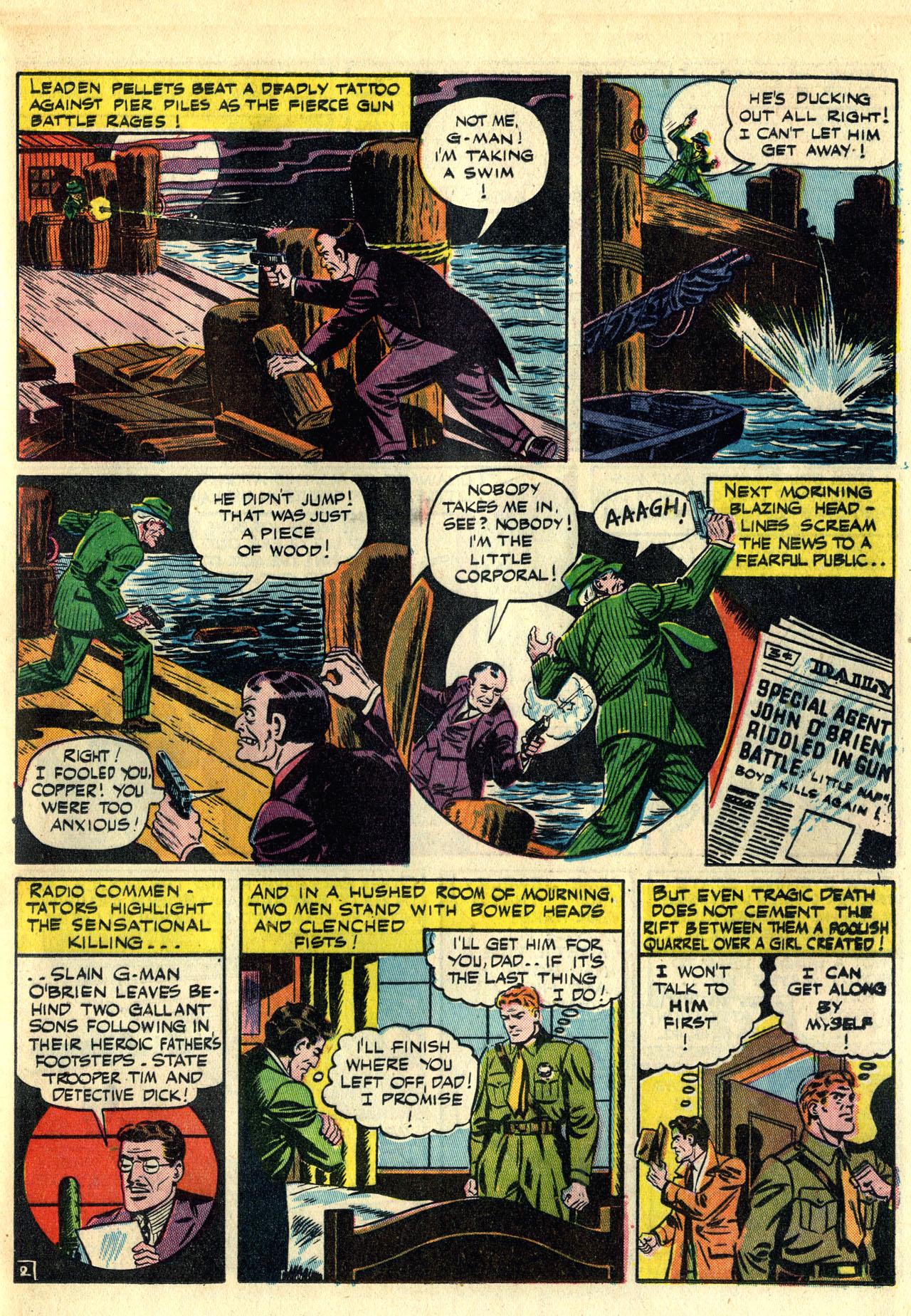Read online World's Finest Comics comic -  Issue #8 - 87