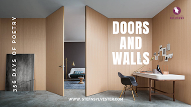 Doors And Walls | Stefn Sylvester Anyatonwu