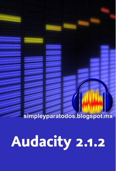 Video2Brain. Audacity 2.1.2