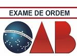 Exame de Ordem - Logo