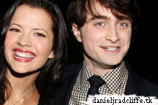 """Interview: Inquirer Dan talks """"How to Succeed"""", Deathly Hallows part 2 premiere and more"""