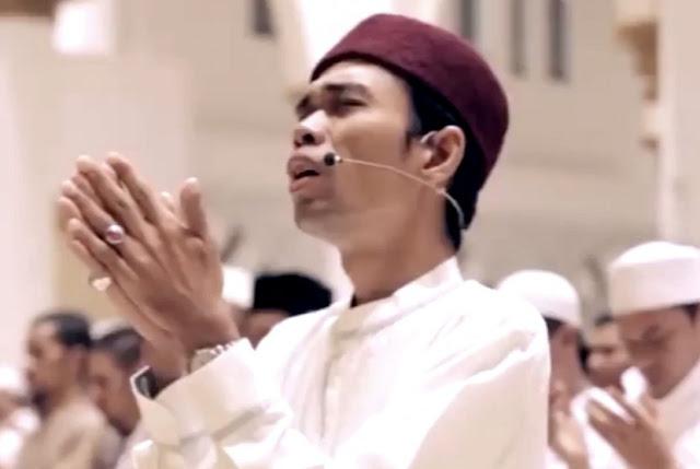 Hati-Hati Penipuan Mengatasnamakan Ustaz Abdul Somad