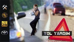İSTANBUL YOL YARDIM