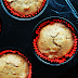 Wortel, Gember and Appel muffins