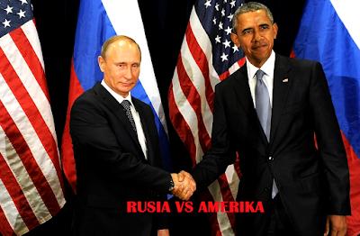 Perang Rusia vs Amerika Serikat Siapa yang Menang