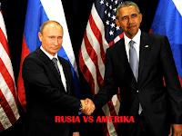 Miris! Perang Rusia vs Amerika Serikat, Siapa yang Menang?