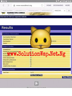 2020/2021 WAEC WASSCE ECONOMICS RUNZ: 2020 FREE WAEC MAY/JUNE ECONOMICS QUESTIONS AND ANSWERS EXPO