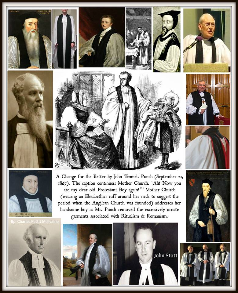 anglicanism during the reign of henry The churches of the anglican communion have their historical roots in the english reformation, when king henry viii (r 1509-1547) wished to obtain a divorce that the pope would not grant.