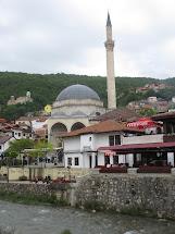 Cannundrums Sinan Pasha Mosque - Prizren Kosovo