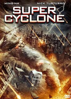 Super Cyclone - DVDRip Dublado