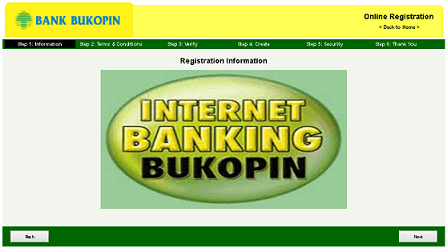 registrasi internet banking bukopin