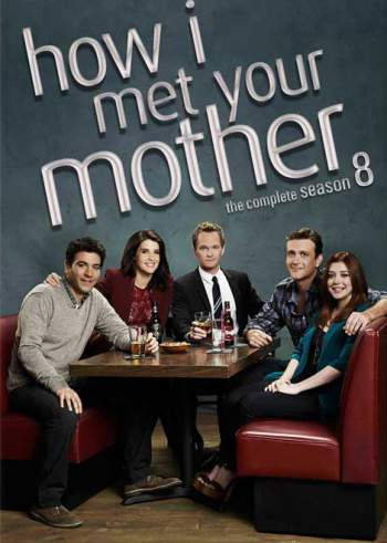 How I Met Your Mother 8ª Temporada Torrent – WEB-DL 720p Dual Áudio