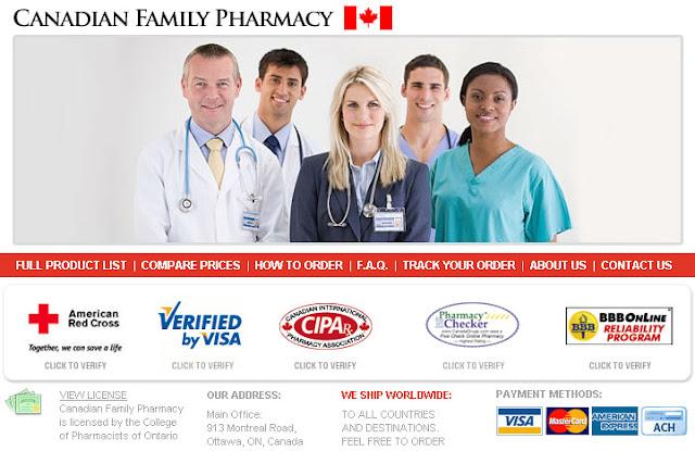 canada generic drugs online
