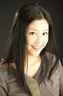 Kang Jeong-hwa / 강정화 - Aktris Korea Selatan