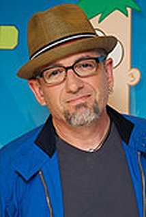 Jeff 'Swampy' Marsh. Director of Phineas and Ferb - Season 3