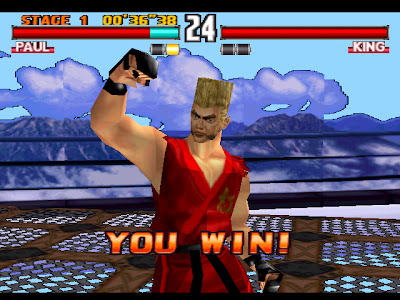 TEKKEN 3 FULL FOR PC | venky