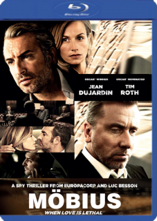 Möbius (2013) DVDRip Latino