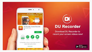Download Aplikasi DU Recorder Pro Mod Tanpa Iklan dan Watermark APK DU Recorder Pro Mod Tanpa Iklan dan Watermark