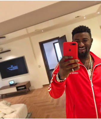 Nigerian Musician Buys His Mom A Brand New SUV