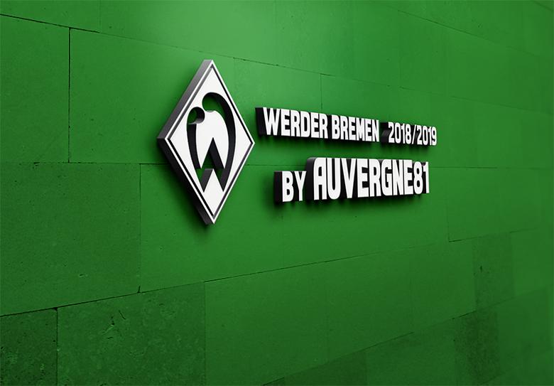 PES 2013 Werder Bremen GDB by Auvergne81