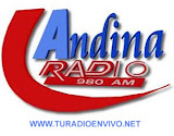 Radio Andina Chota en vivo