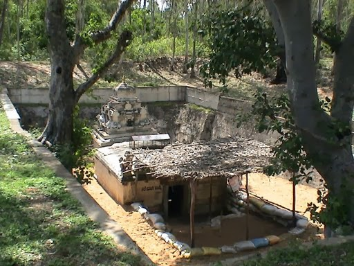 site near bangalore