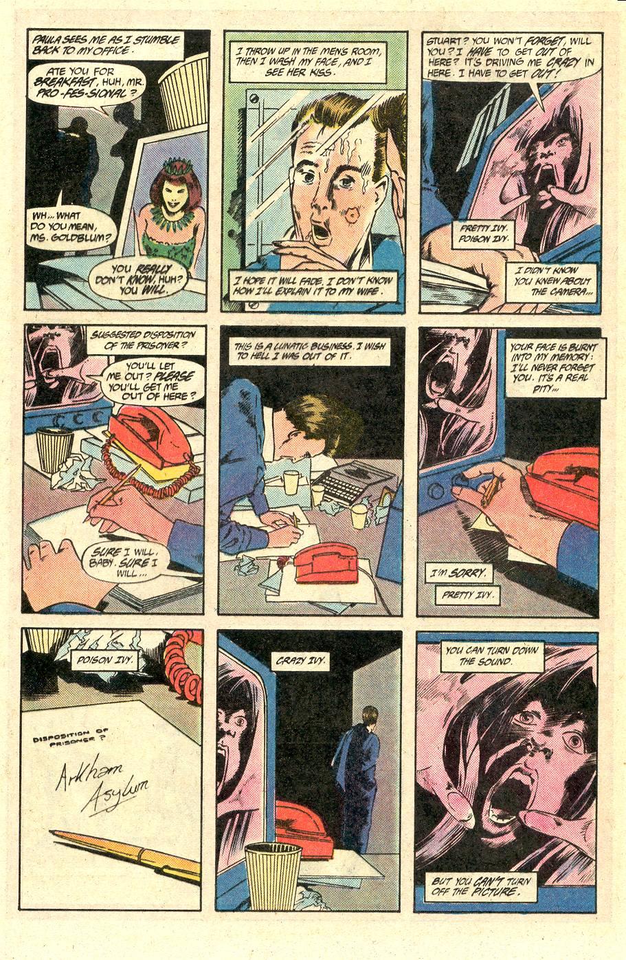 Read online Secret Origins (1986) comic -  Issue #36 - 40