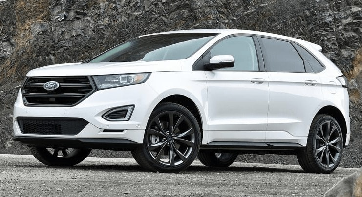 2016 ford edge sport review instructions ford latest models. Black Bedroom Furniture Sets. Home Design Ideas