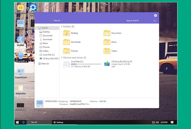 Windwos 10 LTSC VERSION (Windows 10 PRO RS5 1809 17763 379