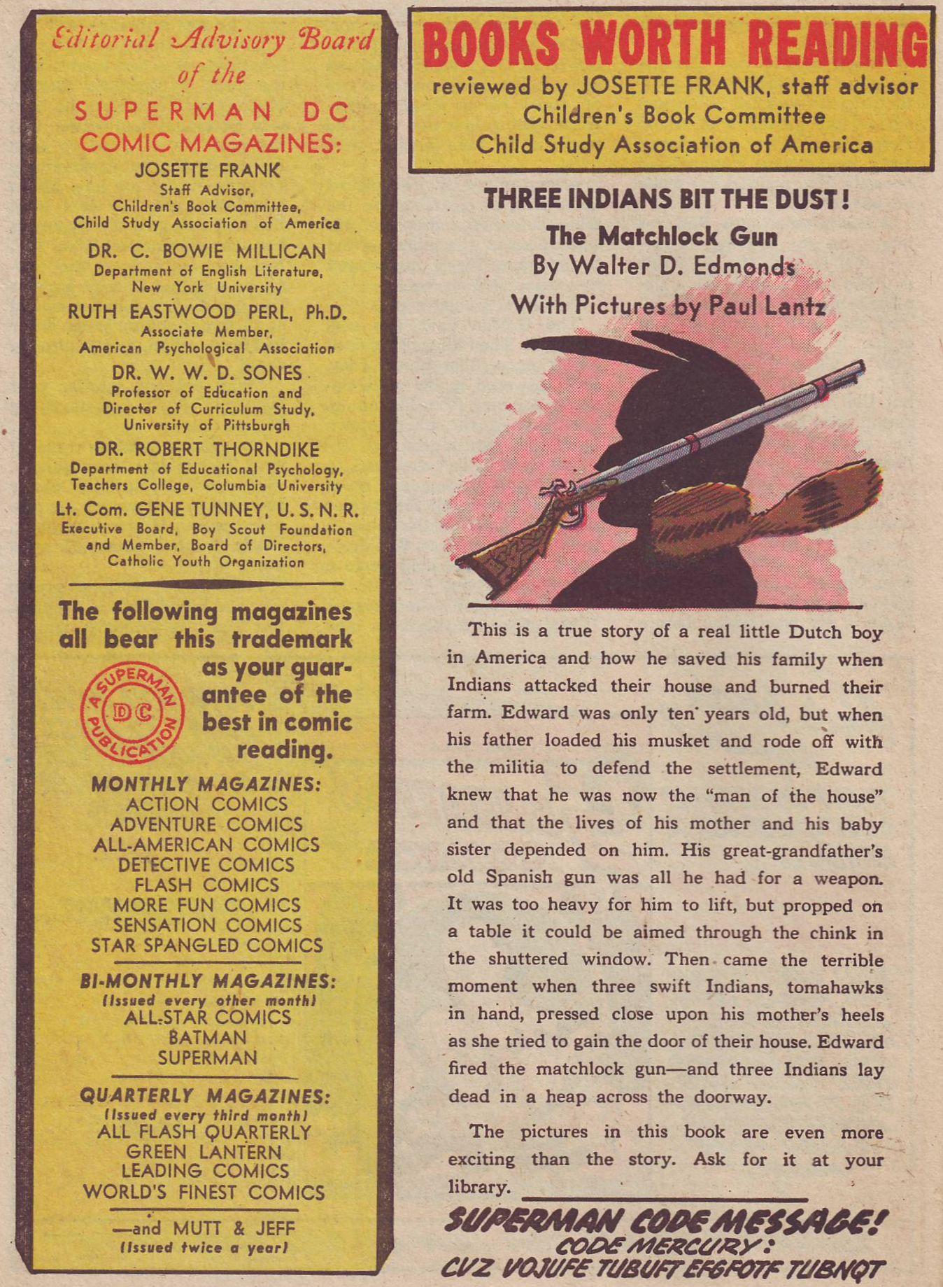 Read online All-American Comics (1939) comic -  Issue #37 - 56