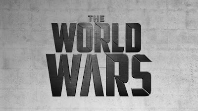 The World Wars Extended Edition Ep.4 - The Storm Explodes