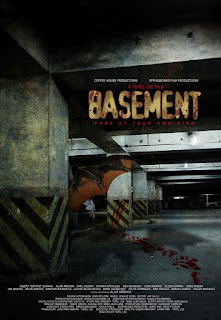 A group of young people accidentally get locked in a parking basement, and become the victims of a malevolent supernatural force.