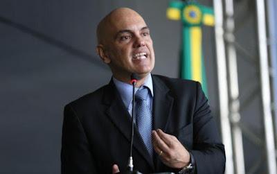 Ministro da Justiça embarca para Manaus após massacre no COMAPJ