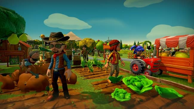 Farm Together Mexico Free Download
