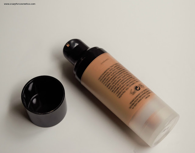 H&M All Day Liquid Foundation Products
