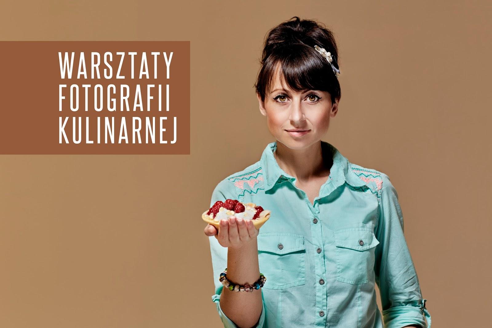warsztaty fotografii kulinarnej, szkolenie z fotografii kulinarnej, fotografia kulinarna, stylizacja potraw, warsztaty w szczecinie, szczecin, fotografia jedzenia, stylizacja jedzenia