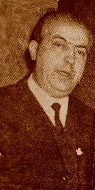 El ajedrecista Miguel Borrell García