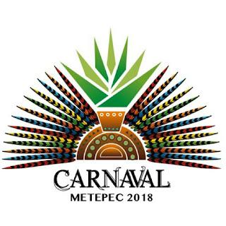 carnaval metepec 2018