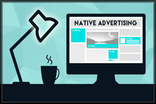 Top advertising Companies for Native Ads-600x400