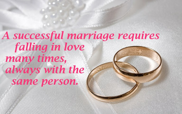 Marriage lovely quotes-Marriage is like watching the color of leaves in the fall; ever changing and more stunningly beautiful with each passing day.
